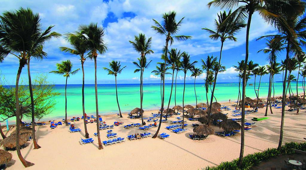 Доминикана - рай для туристов!