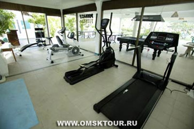 Фотографии отеля Pinnacle Grand Jomiten Resort SPA 4*, Паттайя, Тайланд