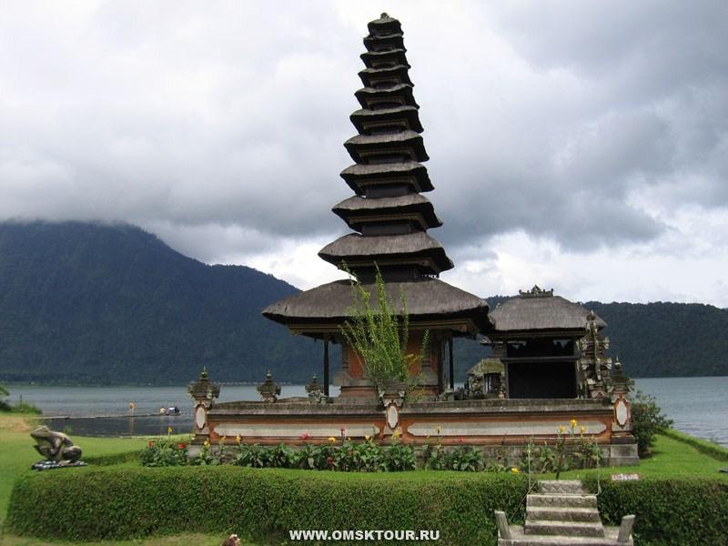 Популярные экскурсии на Бали