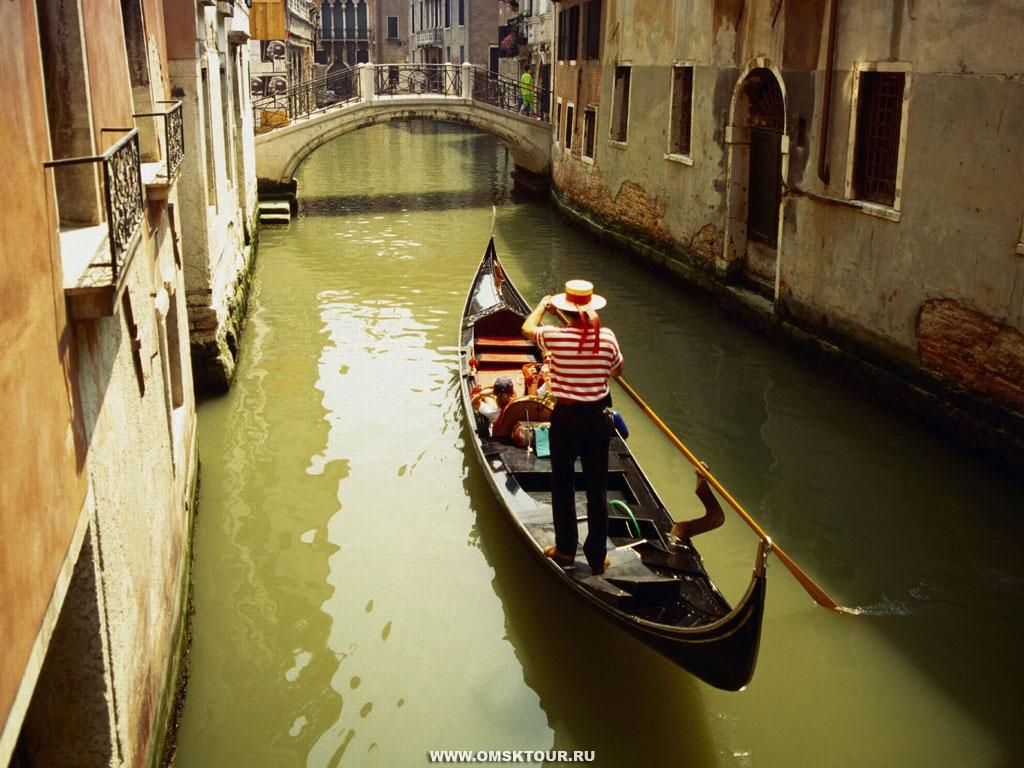 Туры в Италия из Омска