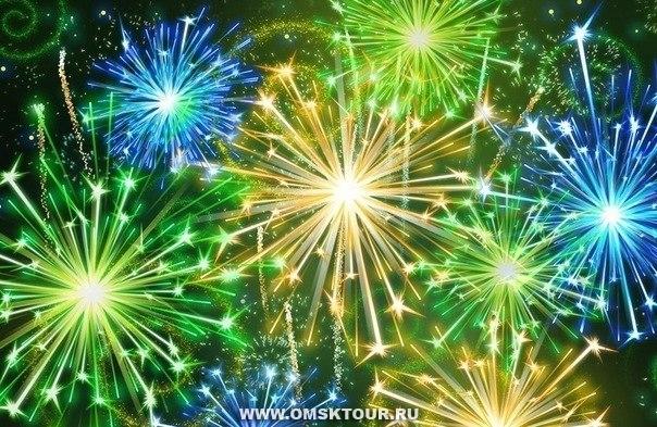 Новый год 2013 в Тайланде