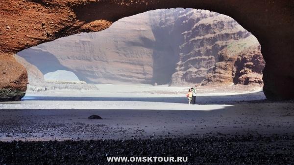 Туры в Марокко, Омск