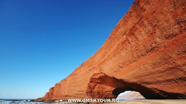 Омск. Туры в Марокко