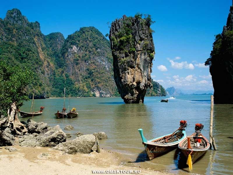 Тайланд 2013