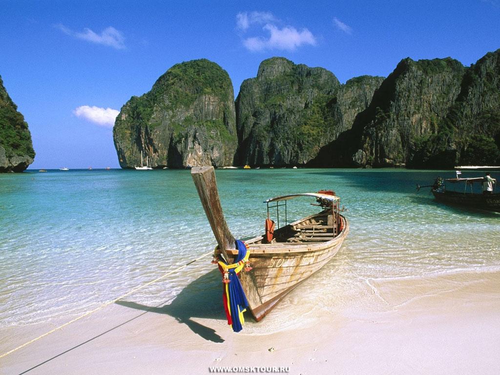 Путевки в Тайланд в ноябре