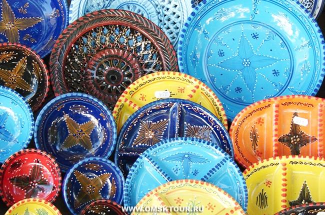 Купить в Тунисе
